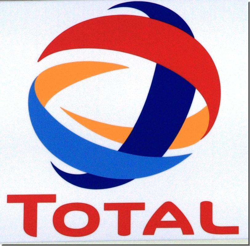 total (france) tar sands world